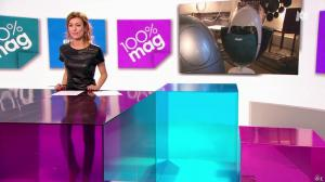 Marie Ange Casalta dans 100 Mag - 12/01/11 - 40