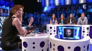 Natacha Polony dans On n'est pas Couché - 08/03/14 - 097