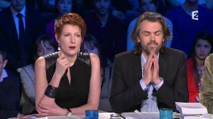 Natacha Polony dans On n'est pas Couché - 08/03/14 - 116