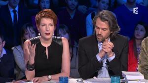Natacha Polony dans On n'est pas Couché - 08/03/14 - 118