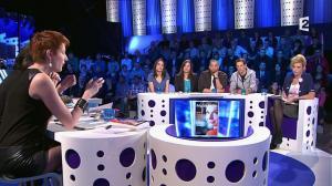 Natacha Polony dans On n'est pas Couché - 08/03/14 - 121