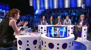 Natacha Polony dans On n'est pas Couché - 08/03/14 - 123