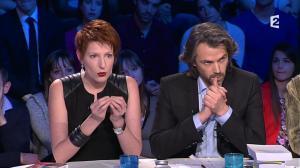Natacha Polony dans On n'est pas Couché - 08/03/14 - 128