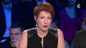 Natacha Polony dans On n'est pas Couché - 08/03/14 - 130