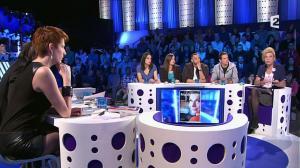 Natacha Polony dans On n'est pas Couché - 08/03/14 - 144