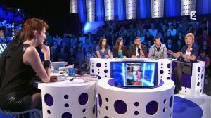 Natacha Polony dans On n'est pas Couché - 08/03/14 - 145