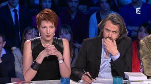 Natacha Polony dans On n'est pas Couché - 08/03/14 - 153