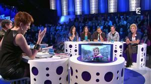 Natacha Polony dans On n'est pas Couché - 08/03/14 - 157