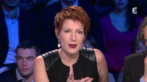 Natacha Polony dans On n'est pas Couché - 08/03/14 - 164