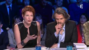Natacha Polony dans On n'est pas Couché - 08/03/14 - 167