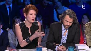 Natacha Polony dans On n'est pas Couché - 08/03/14 - 168