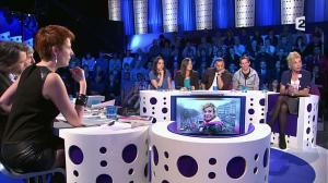 Natacha Polony dans On n'est pas Couché - 08/03/14 - 170