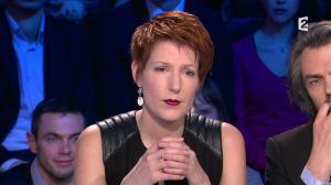 Natacha Polony dans On n'est pas Couché - 08/03/14 - 174