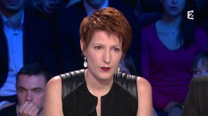 Natacha Polony dans On n'est pas Couché - 08/03/14 - 180