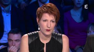 Natacha Polony dans On n'est pas Couché - 08/03/14 - 181