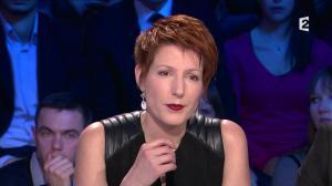 Natacha Polony dans On n'est pas Couché - 08/03/14 - 188