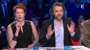 Natacha Polony dans On n'est pas Couché - 08/03/14 - 212