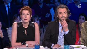 Natacha Polony dans On n'est pas Couché - 08/03/14 - 222