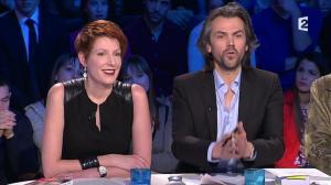 Natacha Polony dans On n'est pas Couché - 08/03/14 - 224