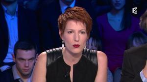 Natacha Polony dans On n'est pas Couché - 08/03/14 - 248