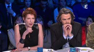 Natacha Polony dans On n'est pas Couché - 08/03/14 - 249