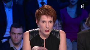 Natacha Polony dans On n'est pas Couché - 08/03/14 - 251
