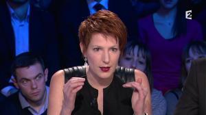 Natacha Polony dans On n'est pas Couché - 08/03/14 - 252