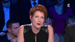 Natacha Polony dans On n'est pas Couché - 08/03/14 - 253
