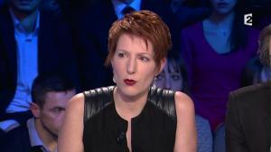 Natacha Polony dans On n'est pas Couché - 08/03/14 - 256