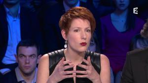 Natacha Polony dans On n'est pas Couché - 08/03/14 - 259