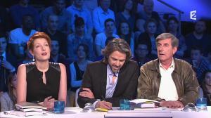 Natacha Polony dans On n'est pas Couché - 08/03/14 - 285
