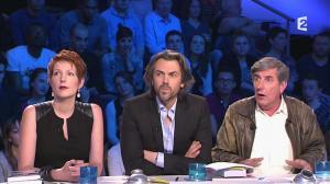 Natacha Polony dans On n'est pas Couché - 08/03/14 - 287