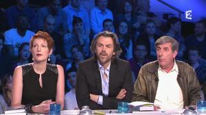 Natacha Polony dans On n'est pas Couché - 08/03/14 - 288