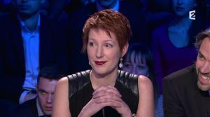 Natacha Polony dans On n'est pas Couché - 08/03/14 - 350