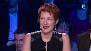 Natacha Polony dans On n'est pas Couché - 08/03/14 - 361