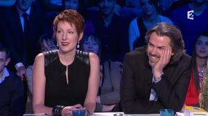 Natacha Polony dans On n'est pas Couché - 08/03/14 - 374