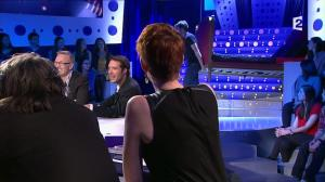 Natacha Polony dans On n'est pas Couché - 08/03/14 - 384