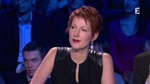 Natacha Polony dans On n'est pas Couché - 08/03/14 - 387