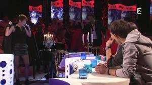 Natacha Polony dans On n'est pas Couché - 08/03/14 - 412
