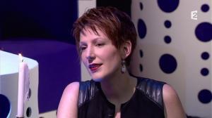 Natacha Polony dans On n'est pas Couché - 08/03/14 - 428