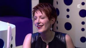 Natacha Polony dans On n'est pas Couché - 08/03/14 - 431