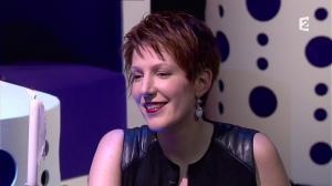 Natacha Polony dans On n'est pas Couché - 08/03/14 - 432