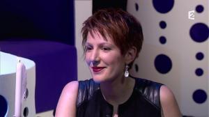 Natacha Polony dans On n'est pas Couché - 08/03/14 - 433