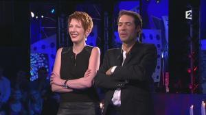 Natacha Polony dans On n'est pas Couché - 08/03/14 - 441