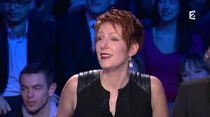 Natacha Polony dans On n'est pas Couché - 08/03/14 - 447