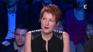 Natacha Polony dans On n'est pas Couché - 08/03/14 - 451