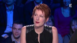 Natacha Polony dans On n'est pas Couché - 08/03/14 - 452