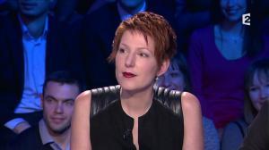 Natacha Polony dans On n'est pas Couché - 08/03/14 - 453