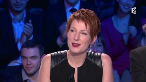 Natacha Polony dans On n'est pas Couché - 08/03/14 - 459