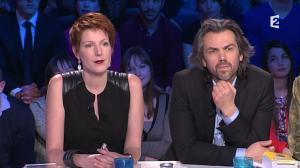Natacha Polony dans On n'est pas Couché - 08/03/14 - 464